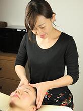 ヘッドマイスター松本 瞳(マツモト ヒトミ)